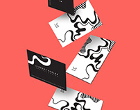 Personal Branding | New Business Cards
