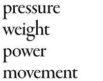 preessure weight power movement free