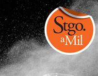 STGO. A MIL 2009