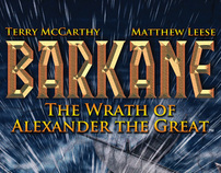 Barkane: The Wrath of Alexander the Great