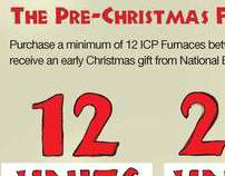 Pre-Christmas Winter Promotion