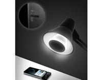 Sound bulb