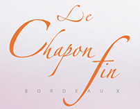 Le Chapon Fin : Site Internet