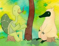 Animal Sounds - Yo Gabba Gabba! 2008
