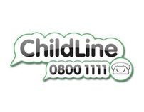 ChildLine Campaign Posters
