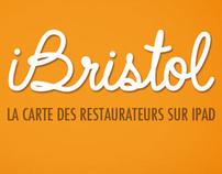 iBristol : Logotype