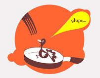 Cuisinez-moi : Site Internet