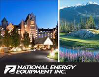 Whistler Dealer Event Invitation