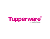 TUPPERWARE: Banners Web