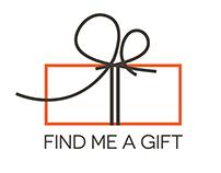 Find Me A Gift Ltd - 2015 Rebrand
