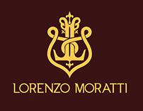 Lorenzo Morarti | Branding