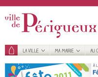 Ville de Périgueux : Appel d'Offre