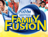AAMM Family Fusion