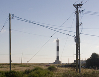 DUNGENESS, NUCLEAR LANDSCAPE