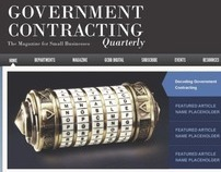 Government Contracting Quarterly