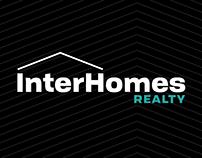 InterHomes Realty Rebrand
