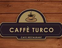 Caffe Turco - Corporate Identity