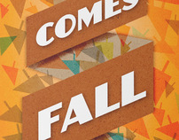 Here Comes Fall