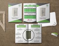 Brochure Design | Booklet Design | Company Profile