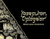 Illustration Book of Kasepuhan Ciptagelar
