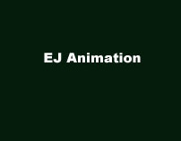 3dsmax: Combined animation of old college projects
