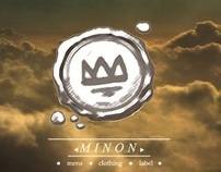 Minion Mens Fashion label
