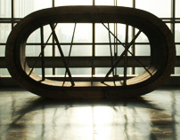 Composition chair