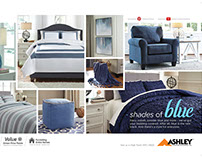 Ashley Furniture Industries Ads in Furniture Today