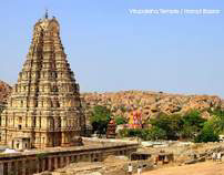 Indian Digital Heritage, Hampi Project