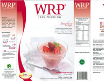 WRP PUDDING