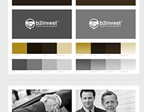 b2invest - trendmarke client