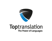 Toptranslation – Corporate Identity