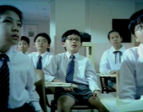MTR & KCRC Merger TVC