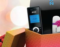 ZON - 3P Christmas Campaign 2010