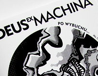 Deus ex Machina No. 1