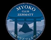 Logo Myoko Club Zermatt