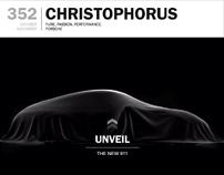 Porsche Christophorus Magazine, Porsche AG