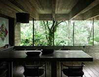 House in Butanta / Full CG