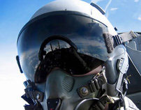 US Air Force SCP