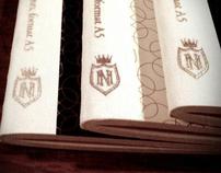 Nannah Monet - Note Book