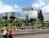 E-Campus, Sheffield, West Yorkshire