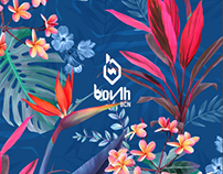 BONH BCN- Textil design