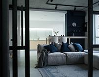 True apartments