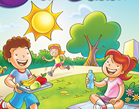Children's Magazine - Seventh-day Adventist - Health