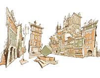 A Ribeira - Porto