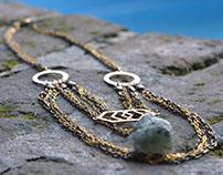 Product Development: RAW Jewelry