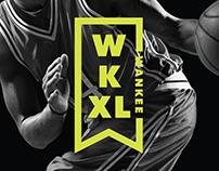 WKXL Flagship Store Brand Identity