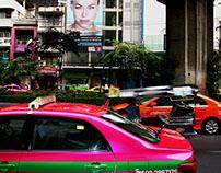 Reportage Thailandia