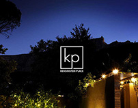 Kensington Place Hotel Website