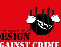 Design Against Crime - The Bagvest Project.
